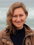 Dr. Nadzeya Laurentsyeva